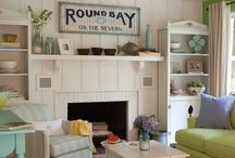 Beach Decor / by Dianne Shiozaki