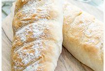 Brot und so weiter