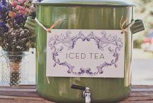wedding | drink it