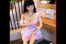 158cm sex girl doll