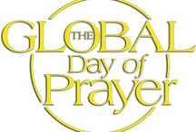 Global Day of Prayer 2012