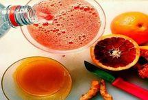 Immunsystem stärken / Du stärkst mit fermentieren Gemüse dein Immunsystem.