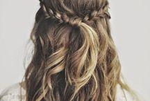 braided hair - gyönyörű fonások