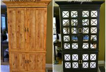 great before and afters furniture