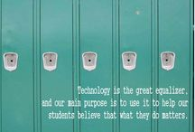Ed Tech Quotes & Videos / by Shannon Long