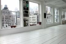 New York apartment / by Jane Ringe