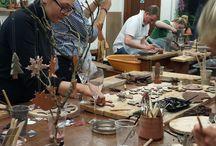 The Ceramics Studio Warwickshire