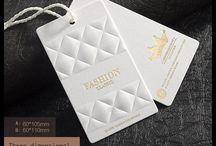 Busines Cards Luxury