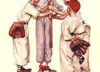 baseball / by Jerry Tyson