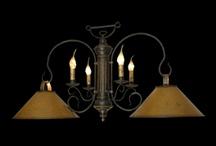 Historic Lighting