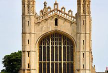 Cambridge / by Destiny Events