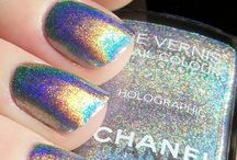Nails! / by Beatrix MK