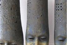 ceramika , sztuka