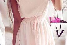 summer dress :3