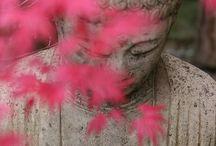 buddhas / for my wedding