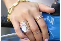 bling ring  / by Domenique Whitmore