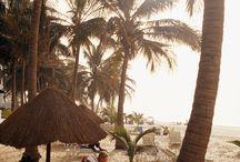 Gambia / Gambia on Tjäreborgin aurinkovarmin rantakohde! Tällä pienellä Länsi-Afrikan maalla on myös paljon muuta tarjottavanaan kuin pelkkää aurinko- ja rantalomailua. Ja jos Afrikan maille jaettaisiin mitaleita vieraanvaraisuuden mukaan, olisi Gambia ehdottomasti yksi voittajasuosikeista.  Tutustu Gambiaan: http://tja.re/2bk6uJ6