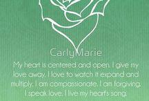 4 • Heart Chakra