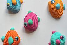 Deniz Kabukluları