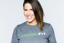Fierce Fun FITness with Shanna!
