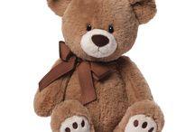 Mo's Teddy Bear