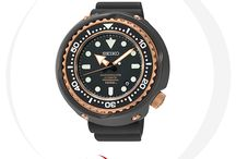 Seiko Divers ile Derinlere Dalın.. / Seiko Divers Kol Saati Modelleri