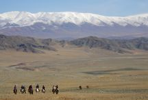 Mongolia / Discover the remote wilderness of Mongolia