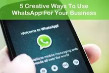Whatsapp 4 business