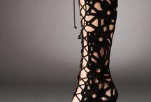 \0/ Fabulous shoes