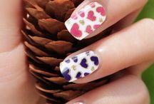 My Favorite BM Nail Art Supplies / My Favorite BM Nail Art Supplies   #bundlemonster  #shopbm / by Carolyn Barnett