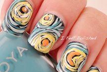 Nails / by Cristina Ottaviano