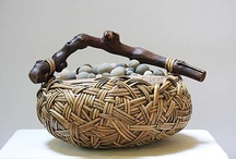Basketry & Vessels