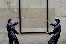 Street Art / by Sauli Korvenoja