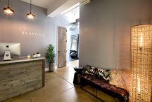 Salon masaż
