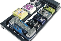 Pedaltrain / by radya guitars