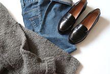 My Wardrobe - A/W