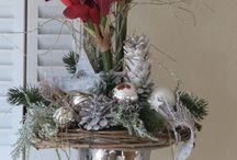 Advents  weihnachtsdeko
