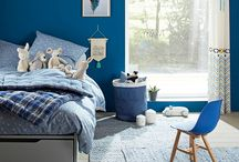 Dulux's Colour of the Year 2017: Denim Drift