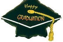 Formatura / Celebre essa grande data com seus amigos e o balão ainda serve para identificar o formando na formatura.