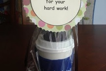 Teacher Gifts / by Laura Moser-Shirley