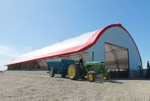 Farm & Barn Products / Various products from FarmTek has to offer!