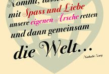 """my MQPs / Beautiful, motivational, wise Quotes > MQP = MuseQuotePic by Nathalie Karg """"Die Muse"""" ... more: www.muse4u.de"""