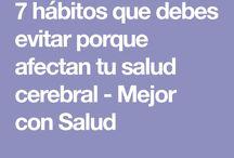 Salud celebral
