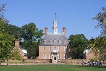 Virginia History & Happenings