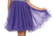 Prom Dresses / Check out our prom dresses at the Dress Outlet. You're sure to find the prom dress that's a perfect match for you at The Dress Outlet. From two piece dresses to strapless to sparkling sequins.