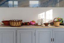 Project 32 colour kitchen