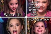 Dance Moms LoLs