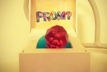 Prom / by Lilly Hodges
