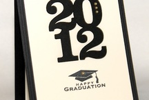 graduation cards and party ideas