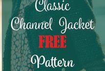 Chanel patterns